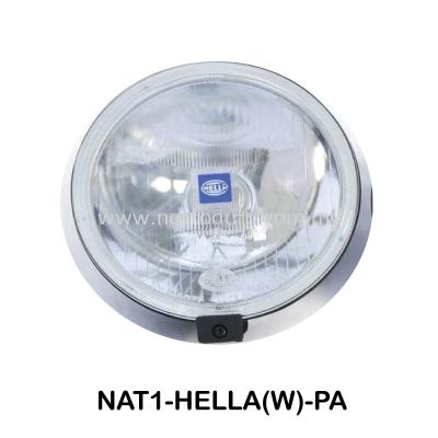 SPOTLIGHT HELLA COMET 500 (WHITE)