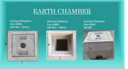 Earth Chamber EARTHING SYSTEM