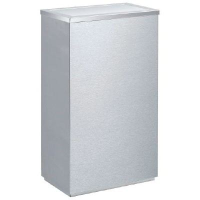 Felice FRB NS001 Stainless Steel Rectangular Dustbin Stand