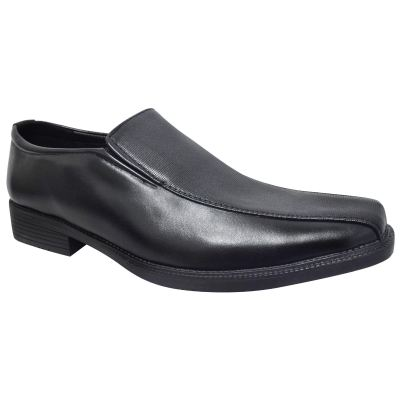 MEN EXECUTIVE SHOE (MS 8117-BK)