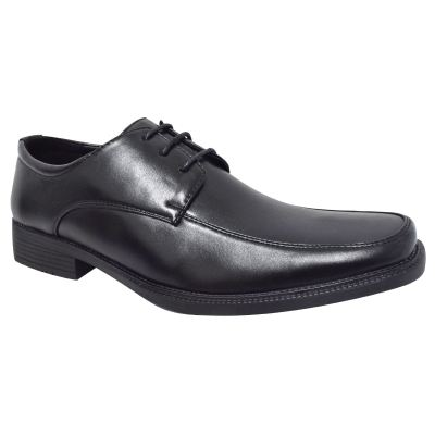 MEN EXECUTIVE SHOE (MS 8115-BK)
