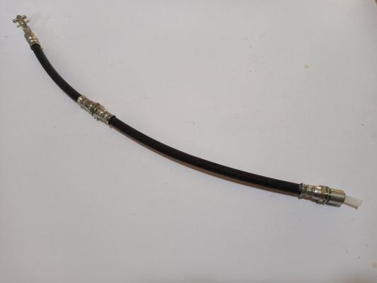 HBT-02455-Q BRAKE HOSE COROLLA AE80 83Y> (FRONT)