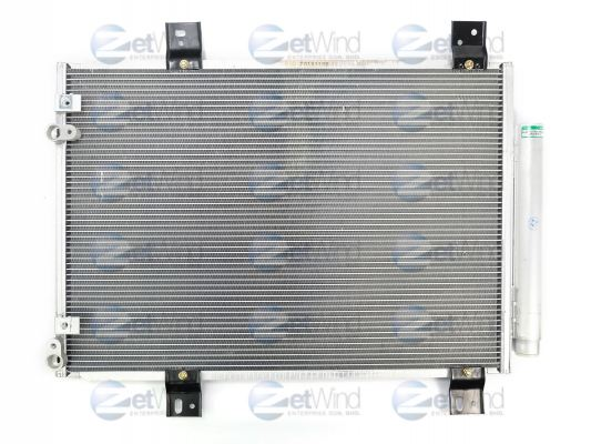 [CODE:921189] PERODUA ALZA ND SQUARE (5MM)_MAXCOOL-M021U