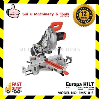 EUROPA HILT EMS10-S Mitre Saw 255mm 2000w