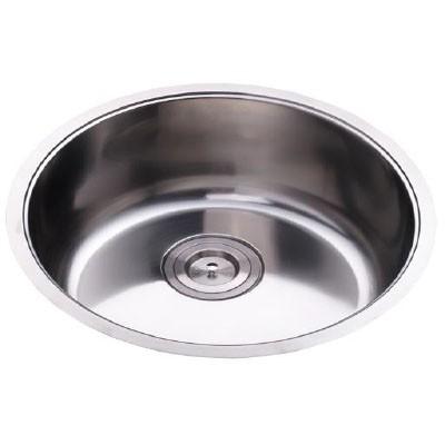 Felice FLSK 440 Stainless Steel Round Sink