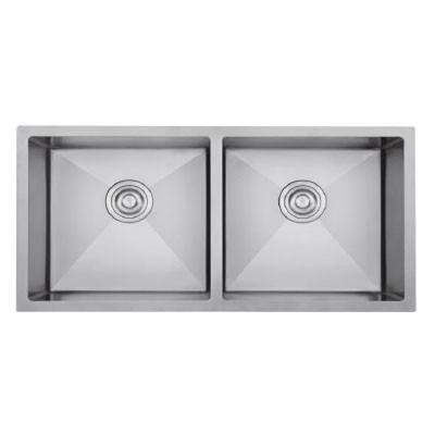 Felice FLSK A8845 Stainless Steel Double Bowl
