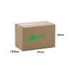 A055 - Small Size Carton Box (27cmLx15.5cmWx18cmH/Single-Wall) Small Size Carton Box Ready Made Boxes