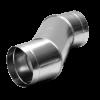 Spiral Duct - Offset Spiral Duct (Spiro®)