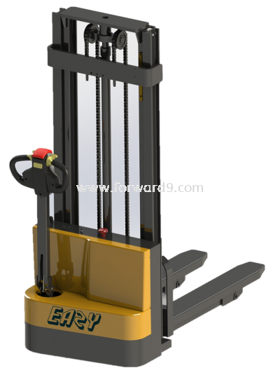 ES1530M Walkie Power Stacker