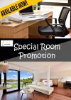 SPECIAL ROOM PROMOTION Room Packages