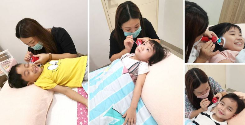 30 �����ڶ�ͯרҵ�ɶ��������� ( �������Dzɶ�ʦ ��Within 30 Minutes Professional Children's Ear Care Experience Package (5 Stars Therapist Only)