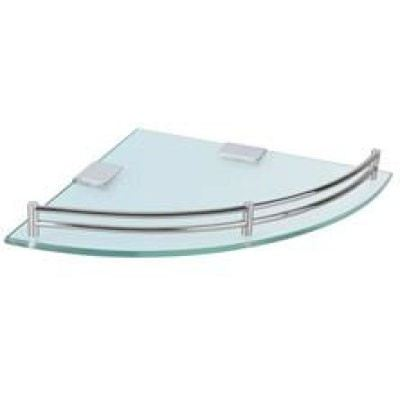 Rocconi RCN 2502R Corner Glass Shelf