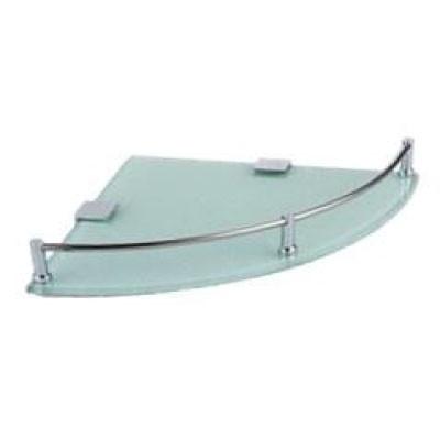 Rocconi RCN 620WR Corner Glass Shelf