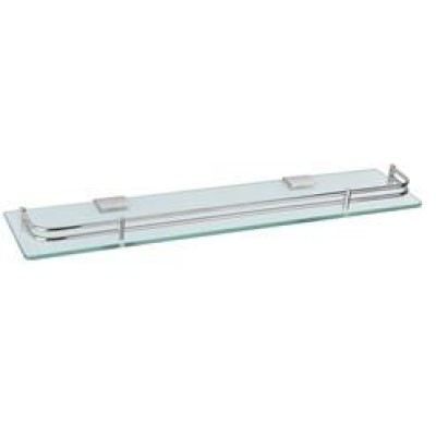 Rocconi RCN 5002R Single Glass Shelf