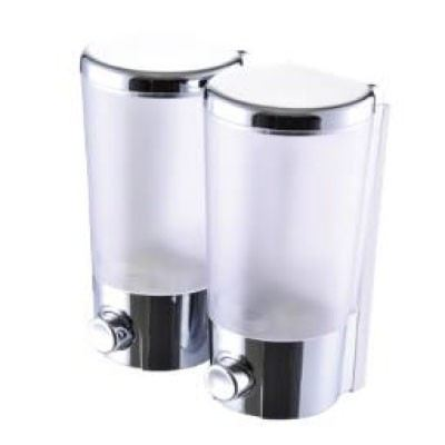 Rocconi RCN 328R Soap Dispenser - Double