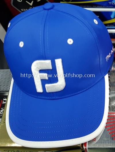 FJ DRI FIT SKY BLUE STRUCTURED CAP