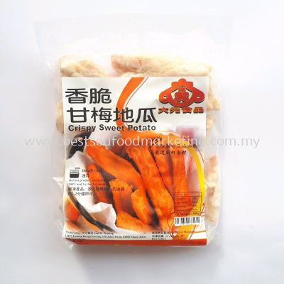 Crispy Sweet Potato / ����÷�ع� (sold per pack)
