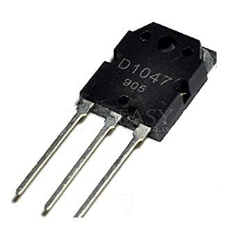 2SD1047 TO-3PN