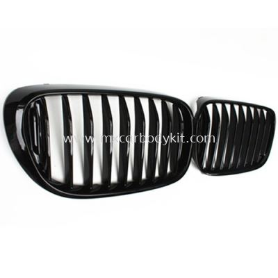 BMW 7 SERIES G12 PERFORMANCE LOOK FRONT GRILLE