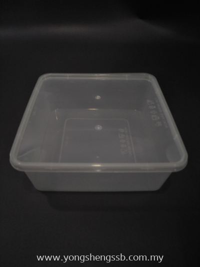 MS SQ5 (30PCS/6PKT/CTN) WITH LID