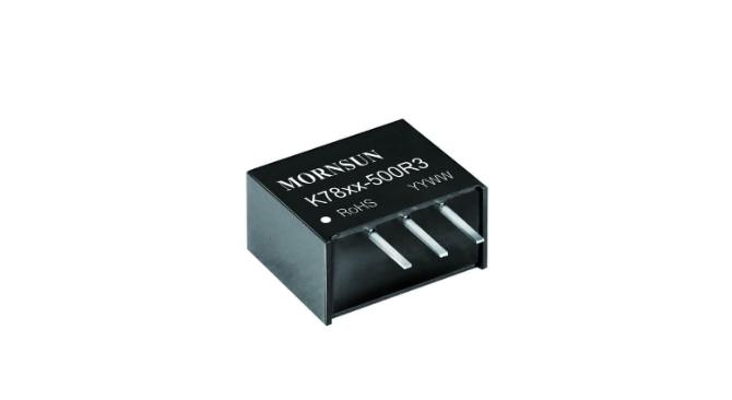 MORNSUN - KK7805-500