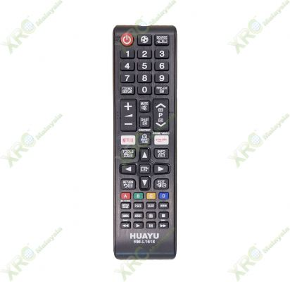 RM-L1618 SAMSUNG SMART LED TV REMOTE CONTROL
