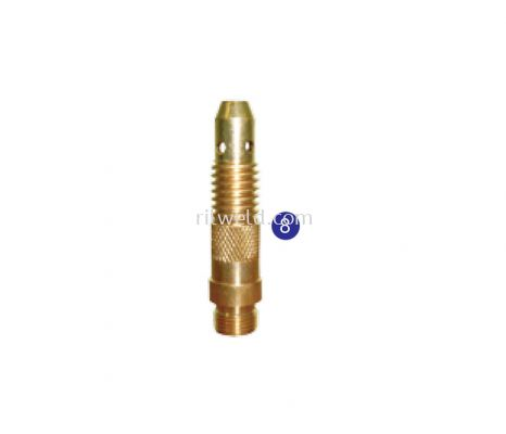 WP26 Collet Body 1.0/1.6/2.4/3.2MM