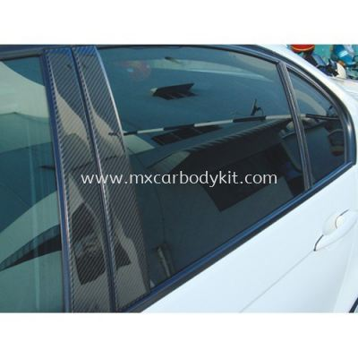 BMW 3 SERIES E46 4D/2D PILLAR COVER