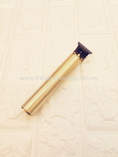 iClipper i1 Full Body Metal T-Wide Detailer Hair Trimmer   iClipper i1 Full Body Metal T-Wide Detailer Hair Trimmer