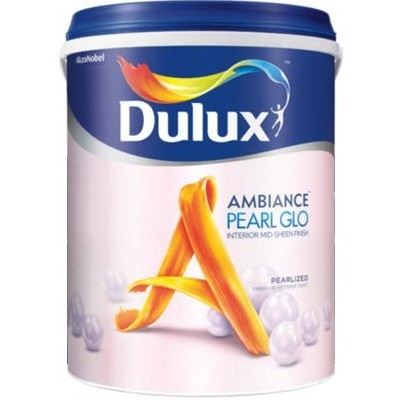 Dulux Ambiance Pearl Glo