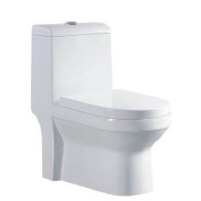 Inspire INS-6050 LVCCA One Piece Wash Down Water Closet