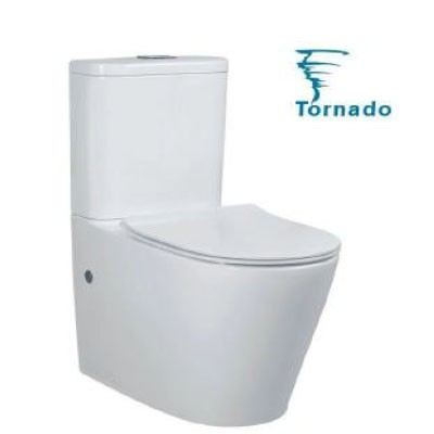 Inspire INS-6088 Two Piece Wash Down Water Closet