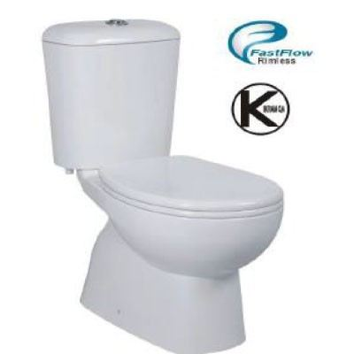 Inspire INS-6009 Two Piece Wash Down Water Closet