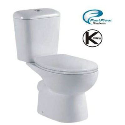 Inspire INS-6009C Two Piece Wash Down Water Closet