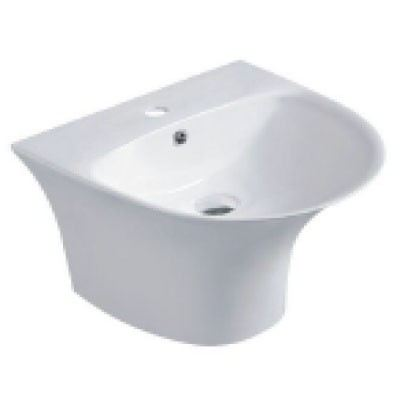Inspire IS-3048 WALL HUNG WASH BASIN
