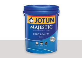 Jotun Masjectic True Beauty Sheen