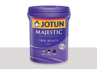 Jotun Masjestic True Beauty Matt