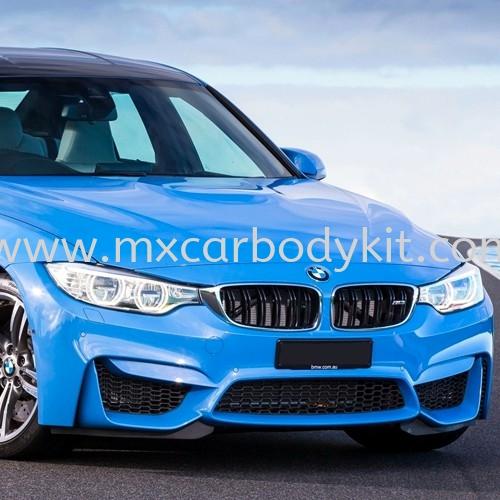 BMW 3 SERIES F80 M3/M4 FRONT BUMPER F80 (3 SERIES) BMW