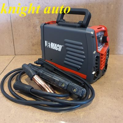 Jetmac JWA1400 Inverter Welding Machine with Holder / Cable ID31846