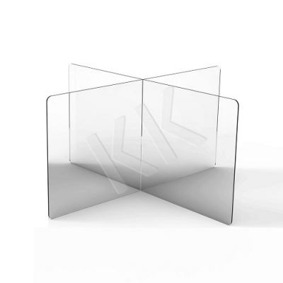 Acrylic Divider Shield