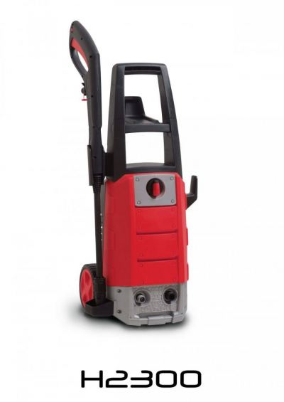 PowerJet H2300 130Bar 6L/min High Pressure Cleaner/Washer 13kgs ID31997