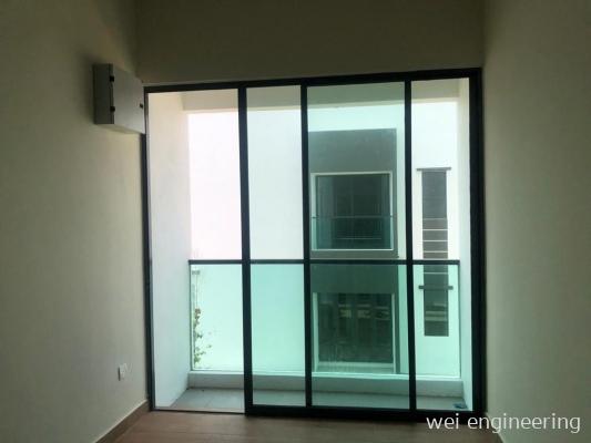 Aluminium Window & Door