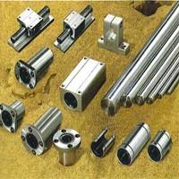Linear Bushing System & Linear Shaft