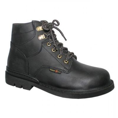SAFETY SHOE (HK 13004-BK)
