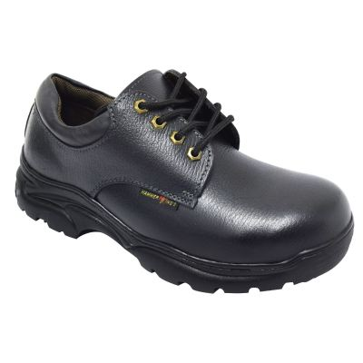 SAFETY SHOE (HK 13008-BK)