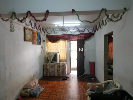 (R0402) Apartment to rent @ Rawang