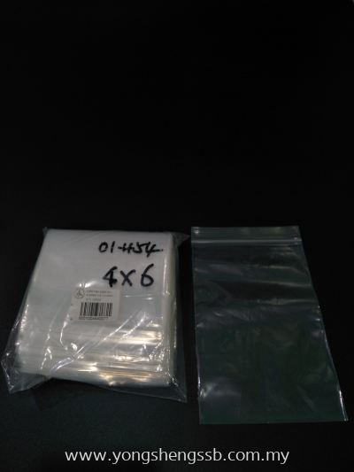 ZB 0406 (100PCS/10PKT/BAG)