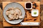 Black Pepper Chicken Chop (Marinate) +-200gm *Recommend* New Item 新品上架
