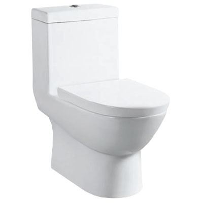 HTOP-LEXOR-3885 Close Coupled Toilet