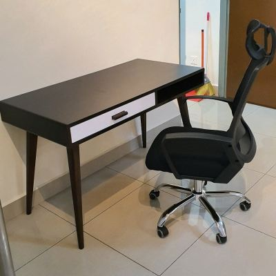 Full solid Quality design Writting Table office table computer table working Table RM1080